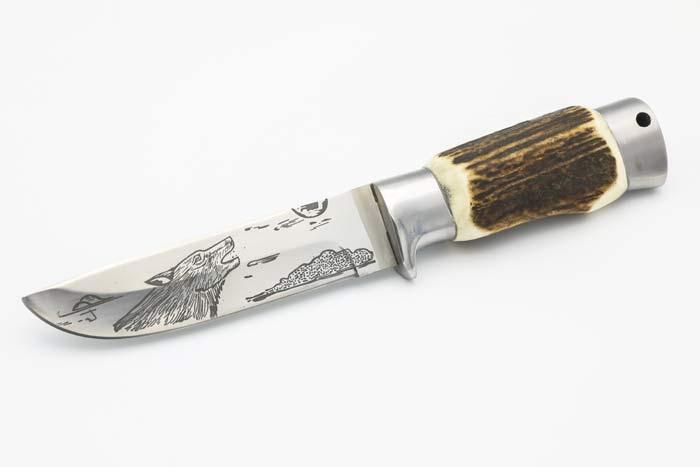 Nóż Ostry Kieł