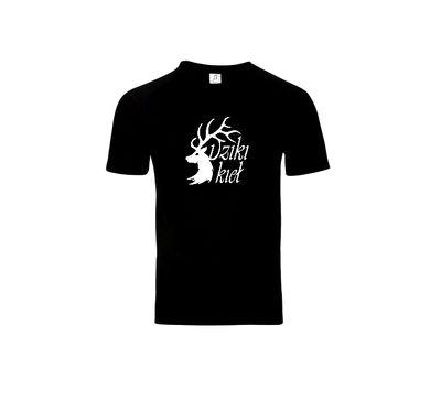 Koszulka Firmowa czarna