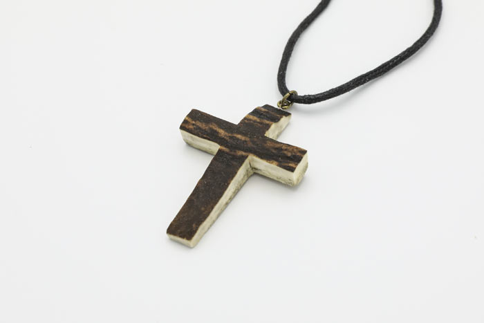 Krzyż wisiorek